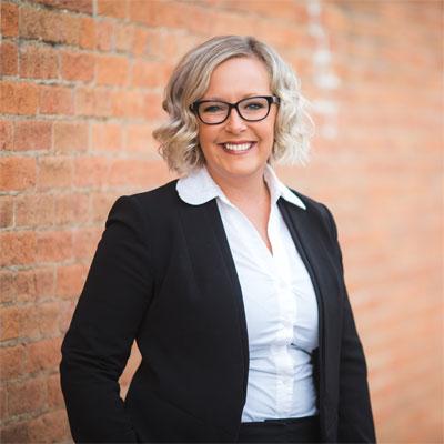 Lora Wilkins - Attorney